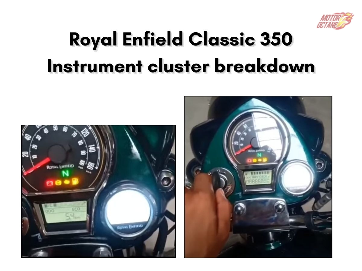 new Classic 350 Instrument cluster (1)