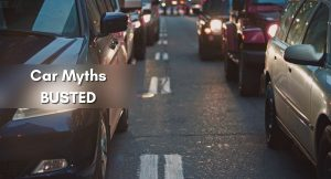 Car Myths