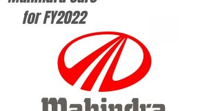 4 Mahindra cars coming in FY2022