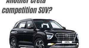 Rs 9 lakh Hyundai Creta competition
