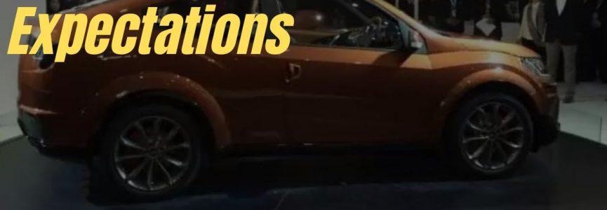 5 expectations from Mahindra XUV900