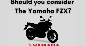 Yamaha FZX Feature