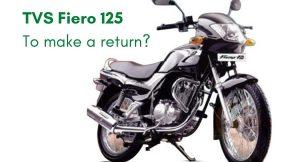 TVS Fierro 125