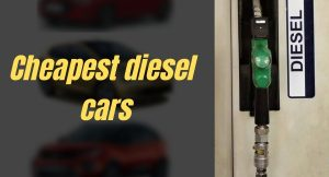 8 cheapest diesel cars you can buy in India