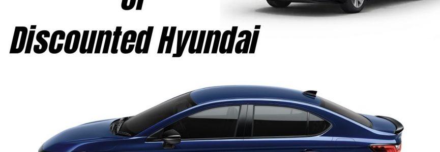 Hyundai Elantra vs Honda City
