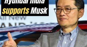Hyundai India supports Musk's idea on India car imports