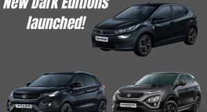 New Tata Dark Editions