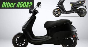 Ola scooter RANGE to be BEST in segment