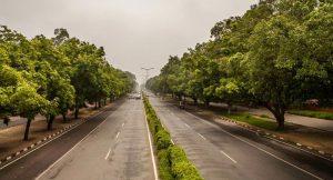 Chandigarh Roads