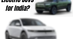 5 electric SUVs we want in India