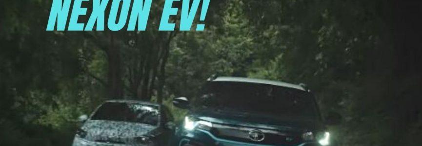 New Tata EV