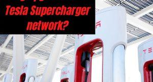 Tesla Supercharger Network - Big upgrade coming?