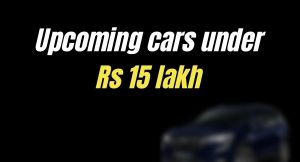 upcoming cars under 15 lakh