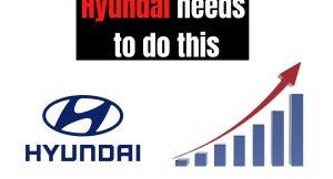 Hyundai new cars