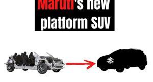 Maruti Rs 10 lakh SUV