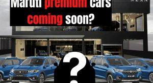 New Nexa cars