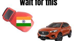 upcoming Indian SUV